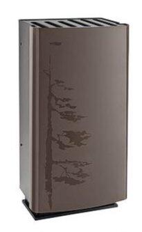 KAMPANJ! WALLAS 40CC 4000w furumotiv dieselvärmare GSM