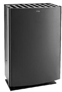 KAMPANJ!! WALLAS 26CC 2600w antracitgrå dieselvärmare GSM