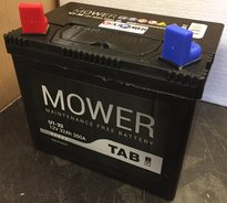 TAB MOVER 12 V 32 Ah UI-32 / 12N24-4 / 52514